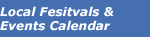 festivals and events calendar
